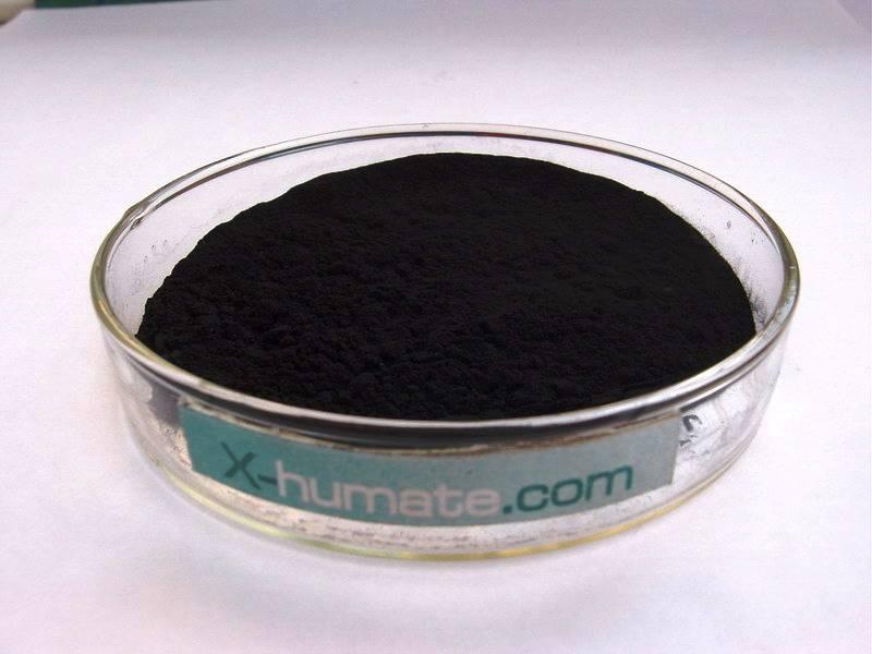 X- Humate high solubility Sodium Humate