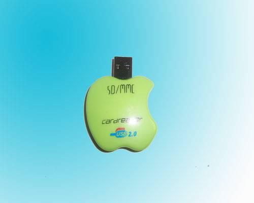 Mini Apple Card Reader/Writer(CR-05)