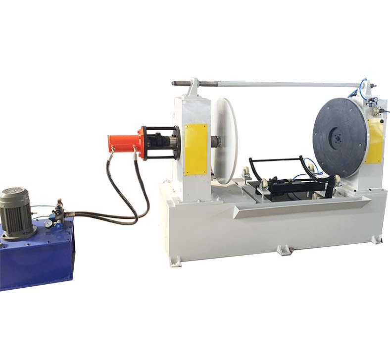 High Performance Automatic Leak Testing Machine for Drum