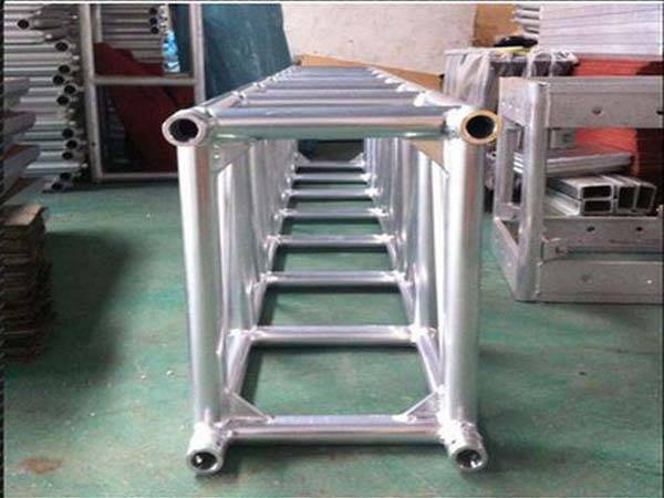 foresight aluminum truss factory produced compatible with Global truss system