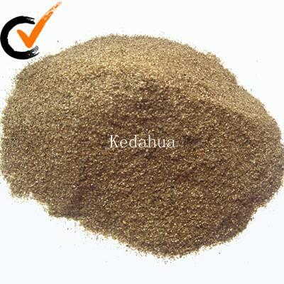 Gold vermiculite/golden vermiculite