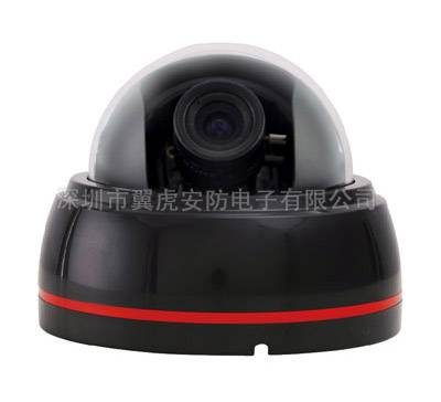 Shenzhen: shell MDP-018-B small black sky hemisphere surveillance camera case manufacturers direct s