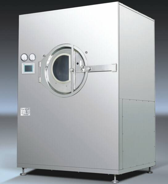 High Efficiency Coating Machine BGW-C Series