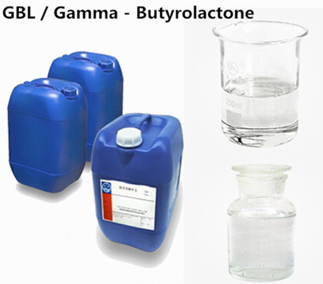 Gamma Butyrolactone Pharmaceutical Raw Materials GBL