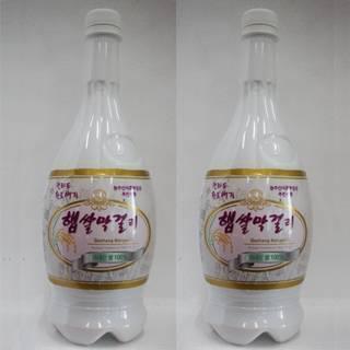 Korean Rice Wine(6%, 900ml)