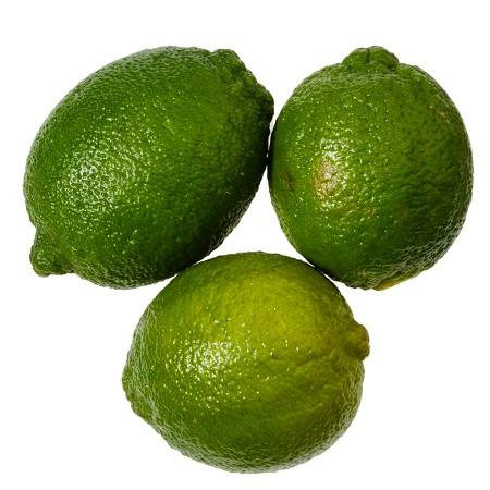 Fresh lime citrus fruits for sale