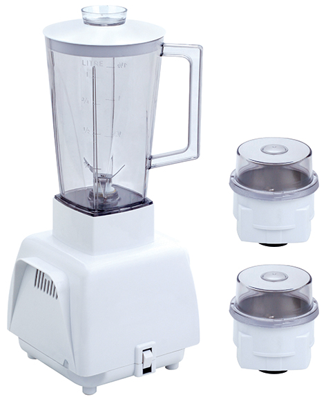 3 IN 1 fruits and vegetables blender with 7020 motor