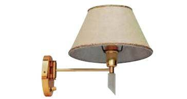 marine incandescent wall light