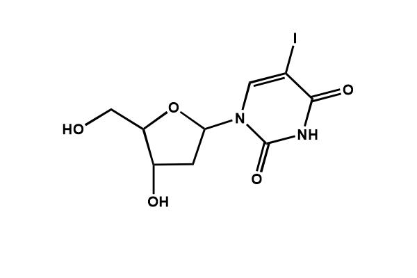 5-Iodo-2'-deoxyuridine