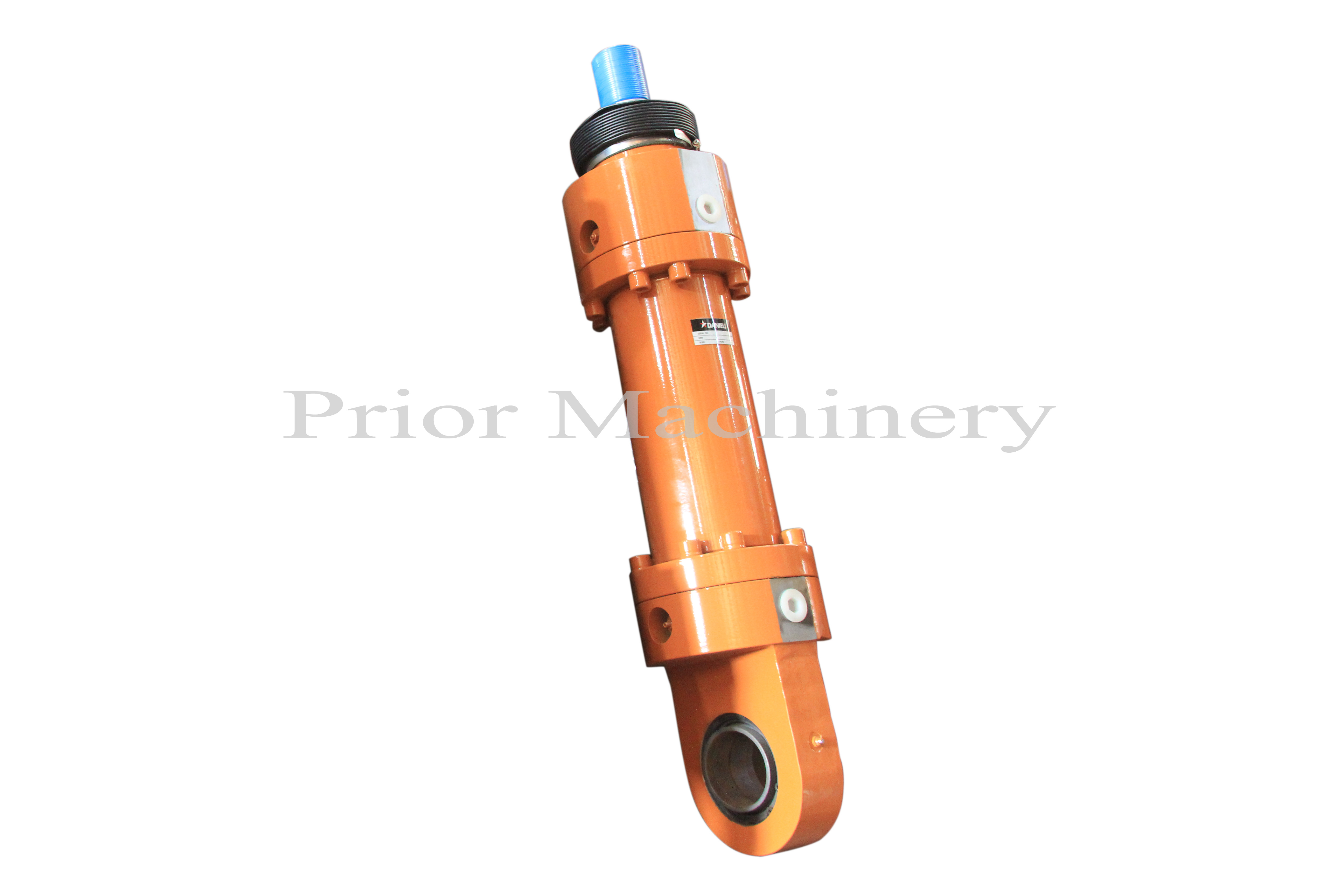 adjustable hydraulic cylinder