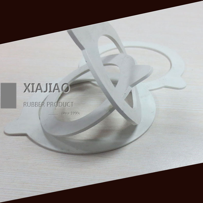rubber gasket customized