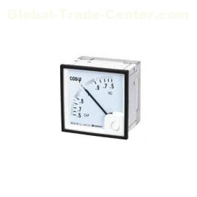 CP-PF single phase or 3 phase system meter