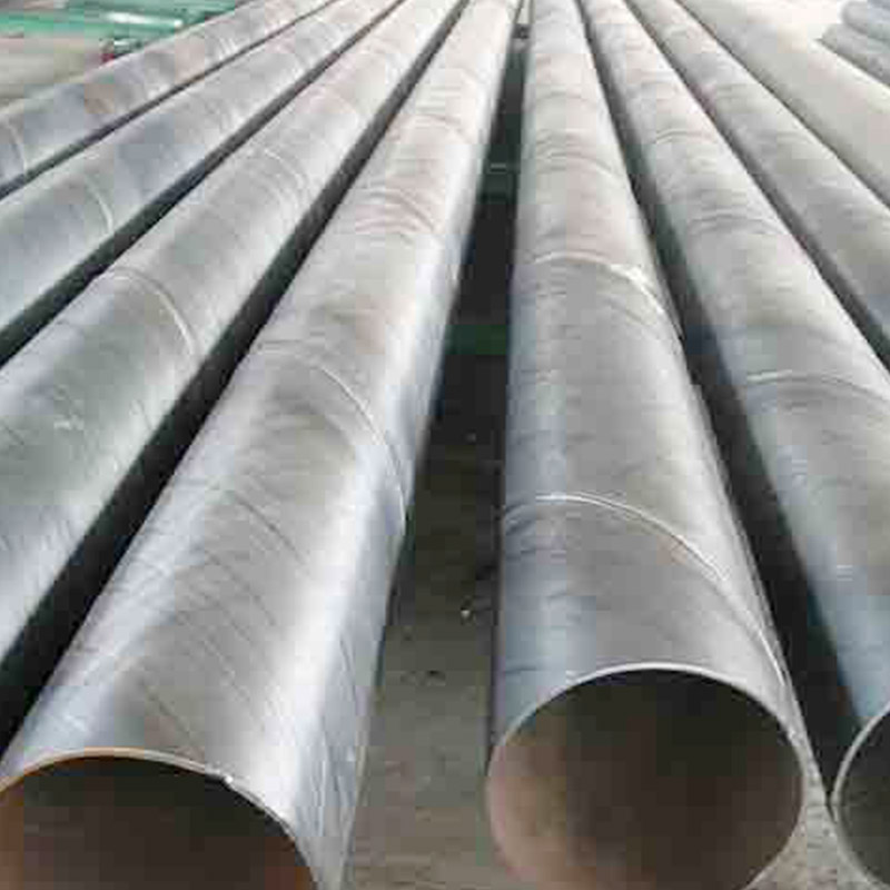 Helical Pipe