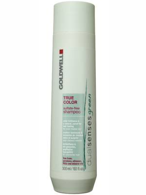 Goldwell Dual Senses Green True Color Sulfate-Free Shampoo