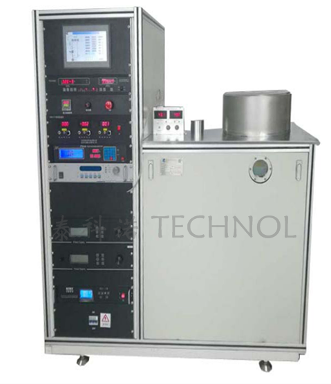 JCP350 Magnetron Sputtering Coating System Machine for Laboratory