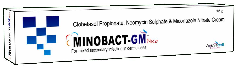 Minobact GM
