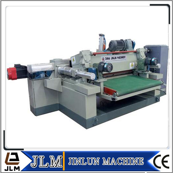4 feet new model Automatic heavy rotary cutting veneer peeling machine for woodworking machinery
