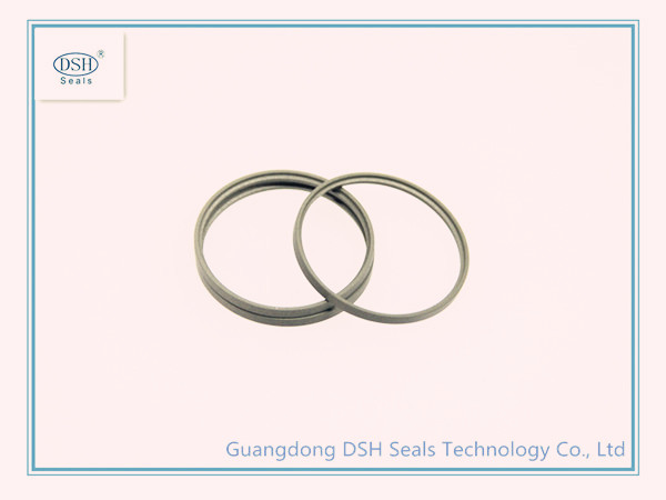 PTFE step seals for Piston/DSJ