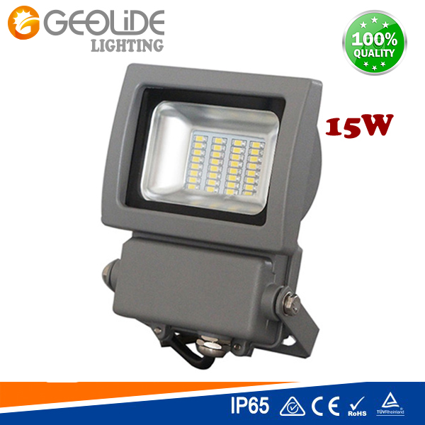 IP65 LED Flood Lighting Quality 15W-100W Outdoor LED Floodlight for Park with Ce
