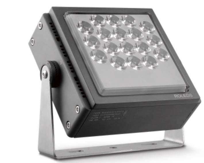 Patent LED Flood Light RTG 140