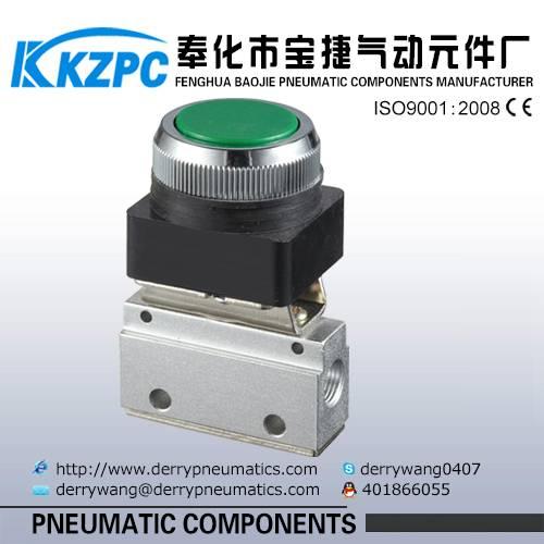 China MOV-04 Mechanical Valve/Manual Valve