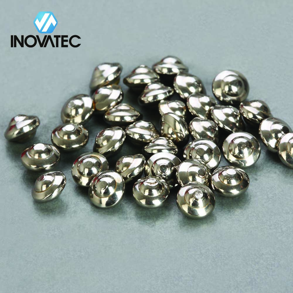 stainless steel shot jewelry mix - 304 stainless steel media