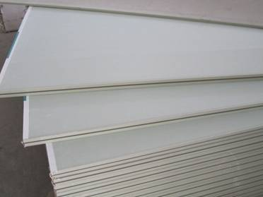 Soundproofing Plasterboard
