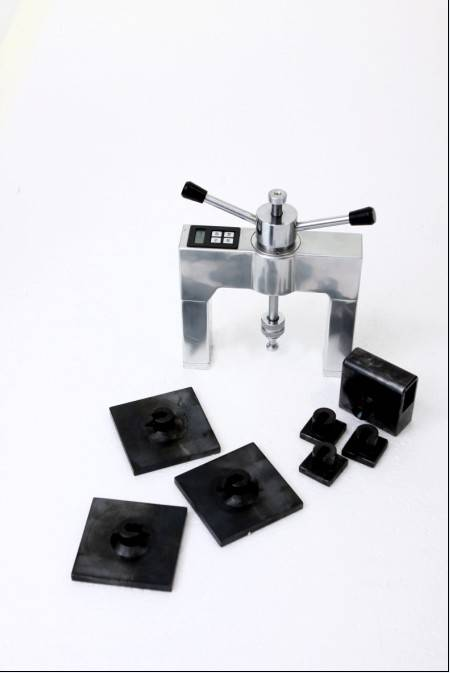 SKM-5 Rivet and thermal insulation material adhesive strength tester