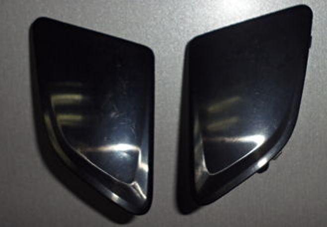 Auto Parts Mould - Interior Plastic Instrument Panel Auto Parts Mould , Front / Rear Bumper Molding