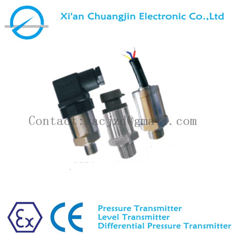 4-20 mA High Accuracy Pressure transmitter