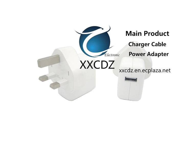 UK 5V2A USB Power Adapter For IPAD air in United Kingdom Singapore Malaysia