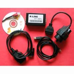 K-Line interface for GT1 and INPA