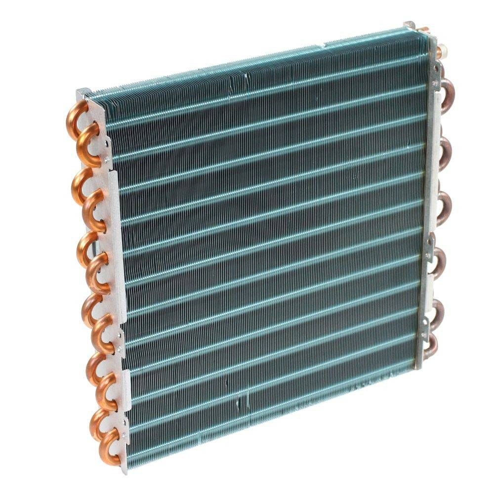 Air cooled heat exchanger from CST Heat Exchanger