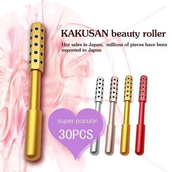 30pcs germanium facial beauty roller
