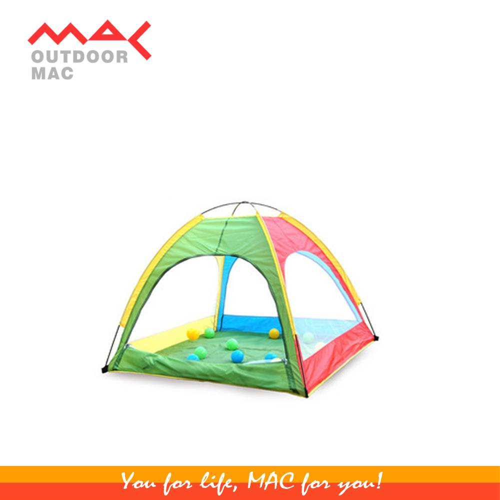 1-2 person camping tent/ beach tent/outdoor tent/ kids playing tent mactent mac outdoor