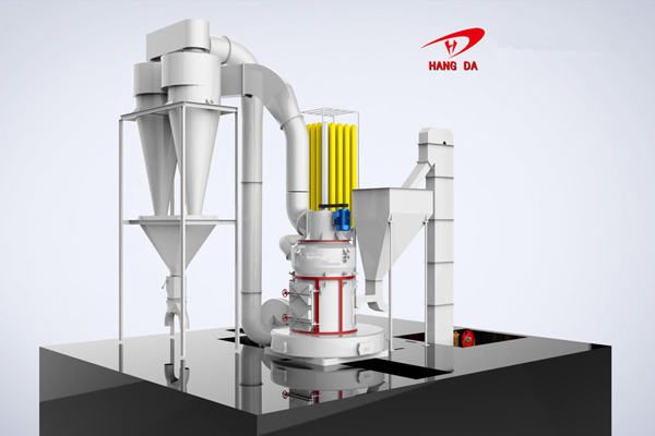 Grinding Mill Manufacturer With Reliable Technical Team