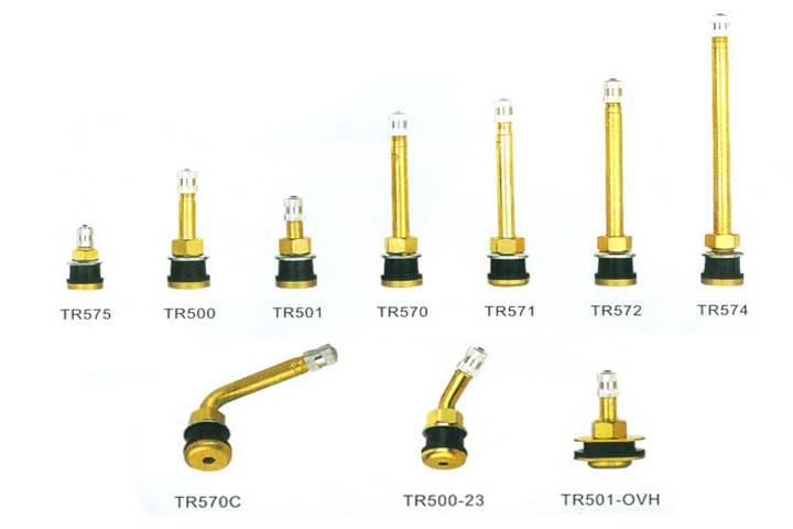 valve stems,bus and truck tire valve TR570,TR573