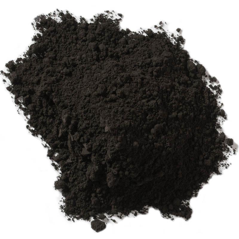 Iron oxide black 318,330,722,750,770