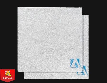 High alumina ceramic foam filter CFF