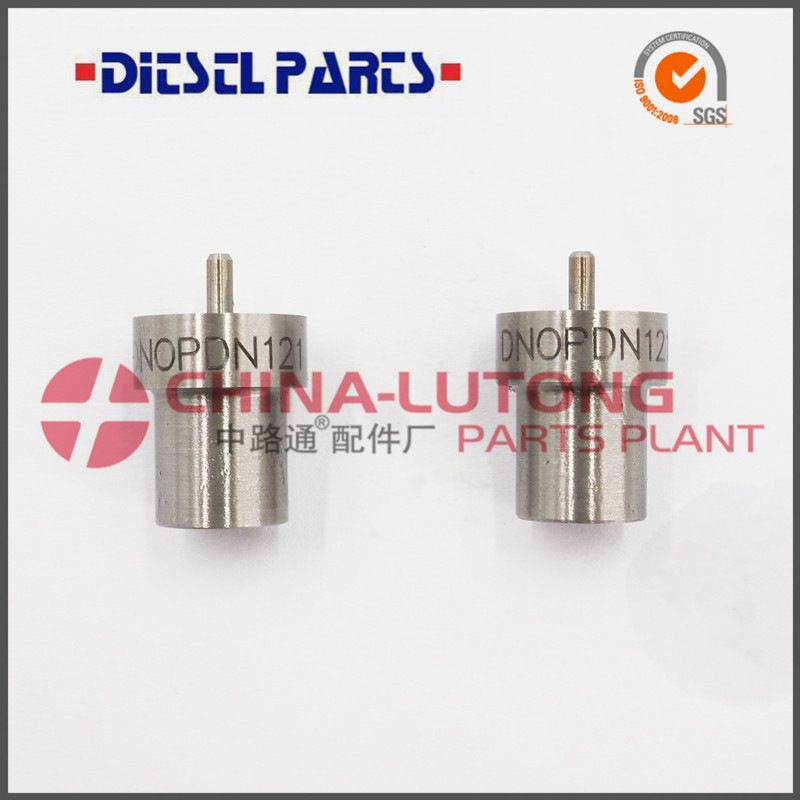 105007-1260 093400-5571 DN4PD57 High quality diesel fuel Injector nozzle