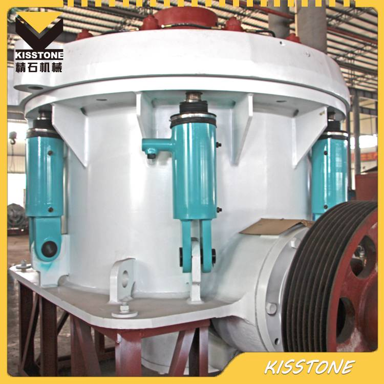 Advanced technology wear resistant hydraulic symons cone crusher manual
