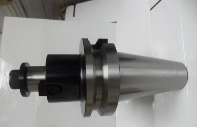 BT40-FMB22-60 face milling chuck holder