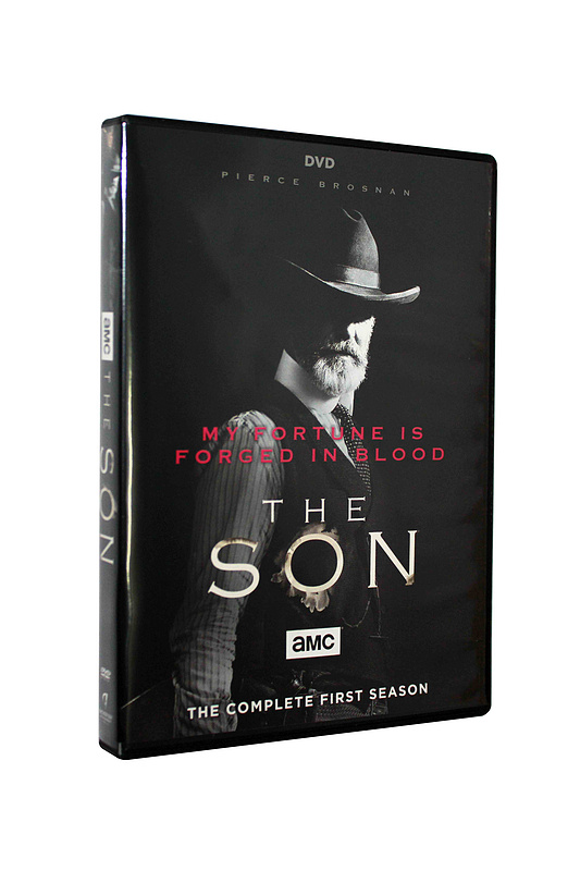The Son season 1 dvd boxsets