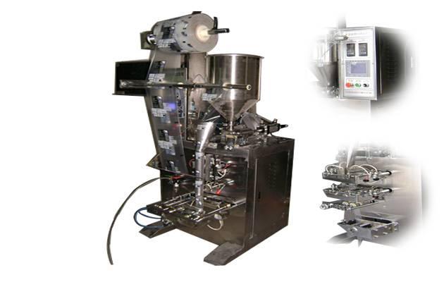 Hign Quality Back Side liquid packing machine