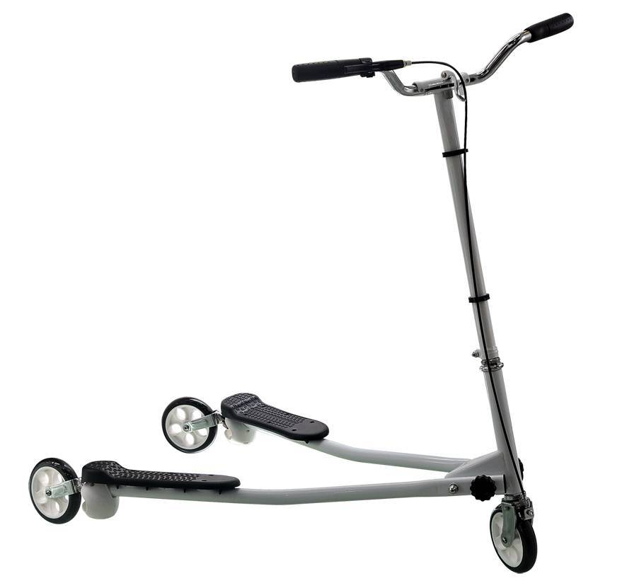 New arrival Kid's swring scooter