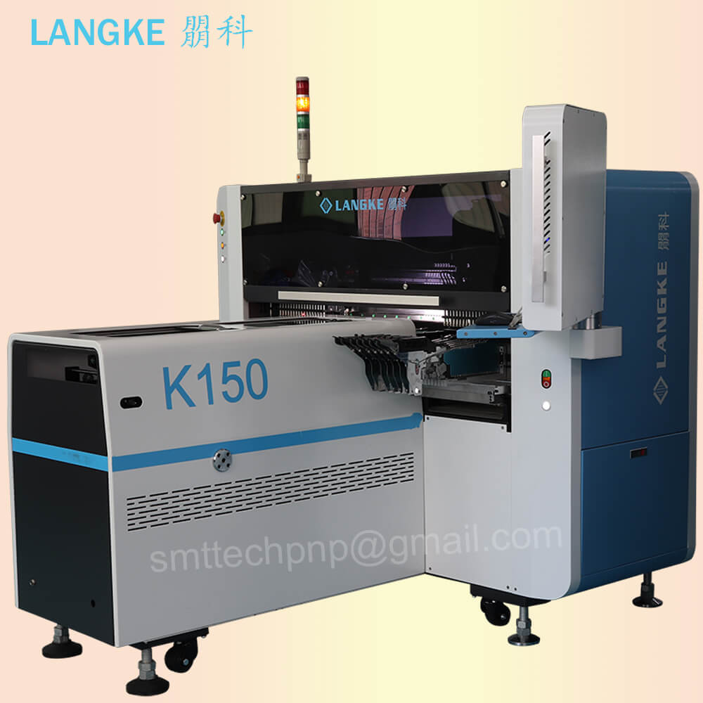 Chinese Brand smd chip shooter machine for LED panel light