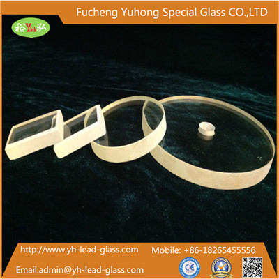 X-ray Shield Lead Glass