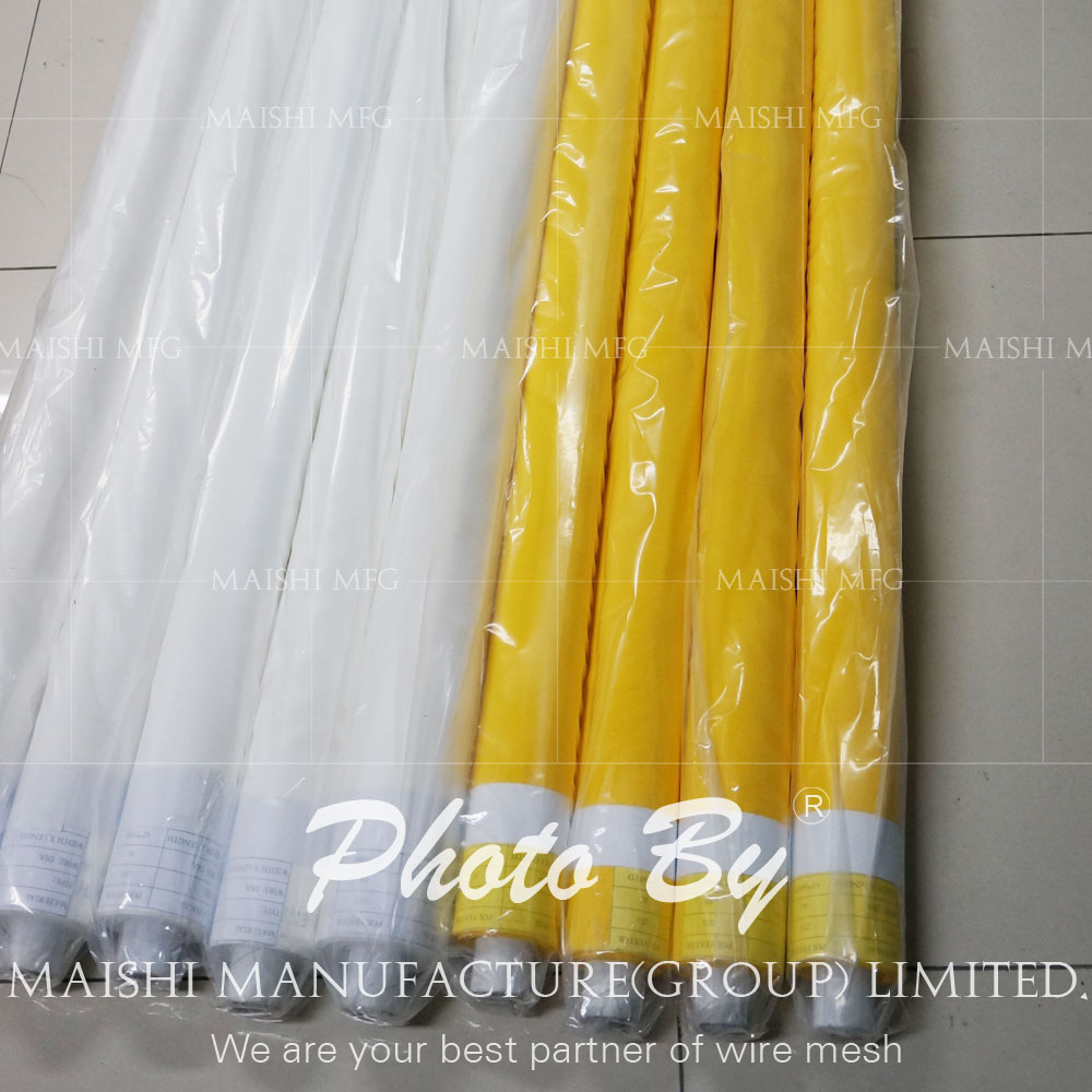 Yes monofilament printing mesh