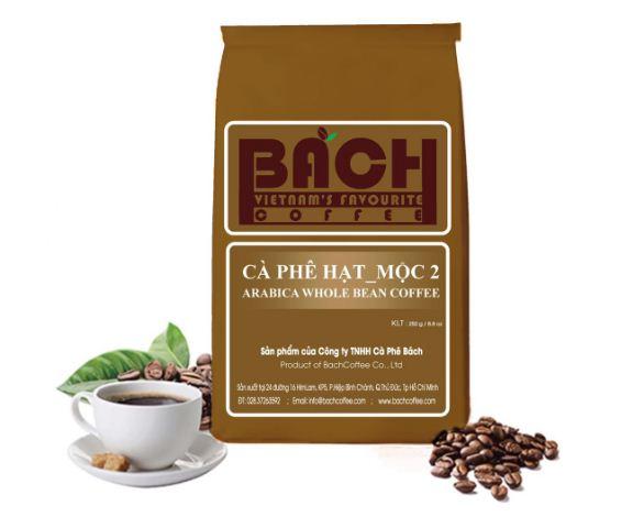 ROASTED COFFEE(WHOLE BEAN)-ARABICA