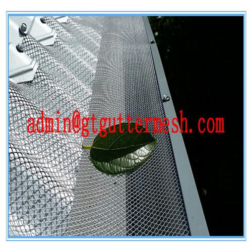 Leaf Guard Screen